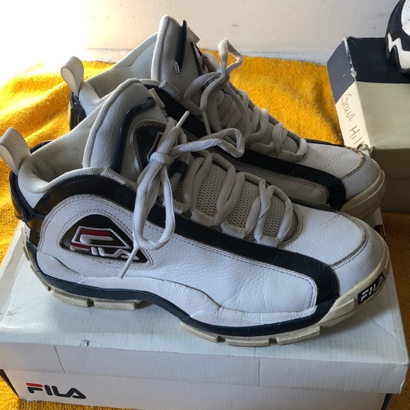 Fila Shoes | Fila Grant Hills 4 996